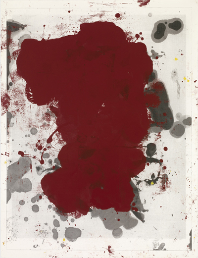 Christopher Wool Untitled2008