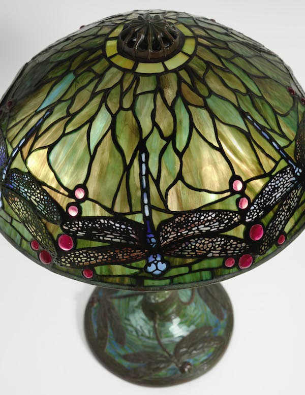 Dragonfly lamp mosaic_600pw